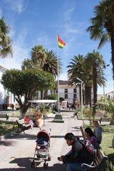Sucre, Bolivia 5
