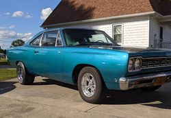 18.68 Plymouth Road Runner