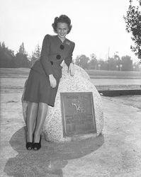 Paddock Field - (Pasadena, Ca.) 1942