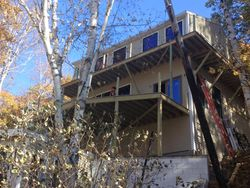Exterior Mid Way Completion