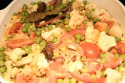 My Mom's Recipe Palao