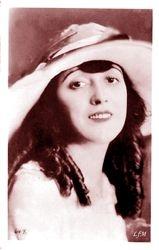 Mabel Normand (Goldwyn)