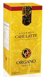 Organo Gold Latte