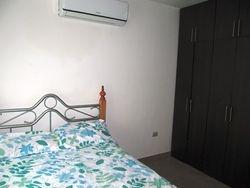 Dormitorio 2 con closet