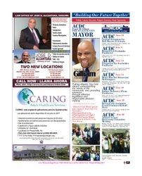 Jose David Alcantara / Caring Adult HealthCare Services