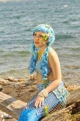 Sirena the Mermaid