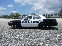 North Miami Beach Police Department, Florida