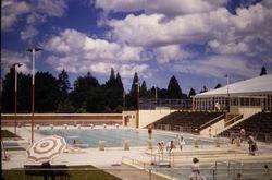 Masterton Public Baths
