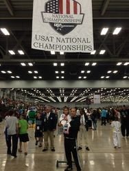 2015 National Championships Austin Texas