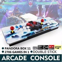 Portable Arcade Machine