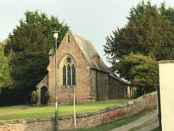 Minskip Church