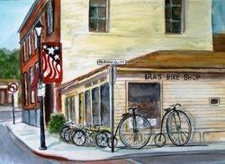 Ira's Bike Shop