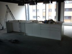 new build job