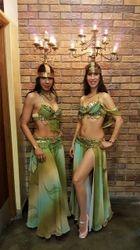 Tanaya and Kalynda