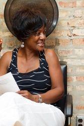 Follice Hair Salon - Proprietor, Penny Smith