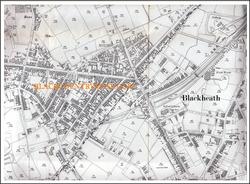 Blackheath. 1903.
