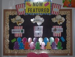 Our Feature Bulletin Board