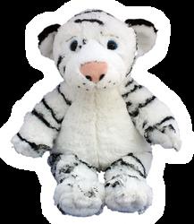 Snow Ball our White Tiger
