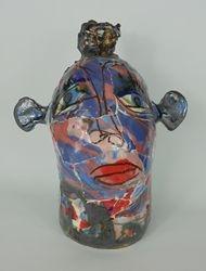 Mary Jones Ceramics. I know I'm vain.  SOLD