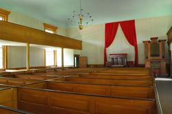 Center Meetinghouse 1