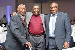 Fred's 70th Birthday Celebration