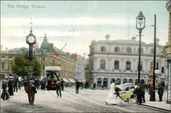 Walsall. c1900.