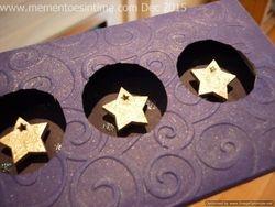 Three Aperture Box Card