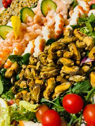 Sea food platters caterers ,suppliers