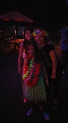 Luau for all ages
