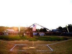 Sunrise Ceremony