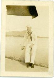 Fletcher Ausint Manning in Hawaii prior to attack on Pearl Harbor