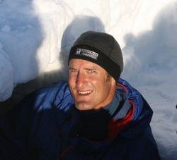 Prof Mark Orams - Founding member of C-MRG