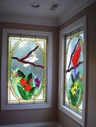 Emerson's Windows
