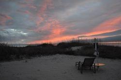Gulf Sunset 4