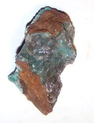 Mystery Mineral 3, May 2011