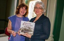 Rebellion & Revolution Book Launch
