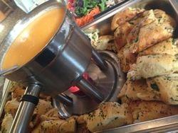Tuscan Chicken Wellingtons