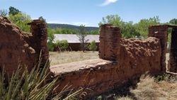 The Walls at la Cueva