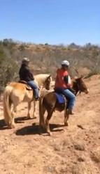 Little River Ranch, West Texas
