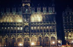 554 Market Square Brussels