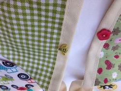 Farmyard Fun with buzzy buttons 16 flag