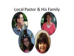 Local Pastor's Family