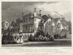 Endsleigh - 1831