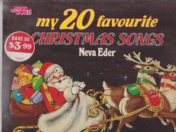 20 Favourite Christmas Songs on Music World