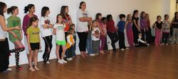Lock-In lineup for Mz. Dawn