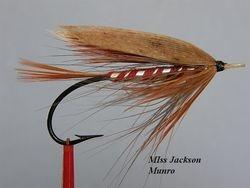 Miss Jackson (Munro)