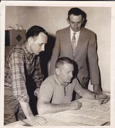 1964 Township Supervisors