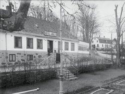 Hotell Arild (Rusthallargarden) 1907