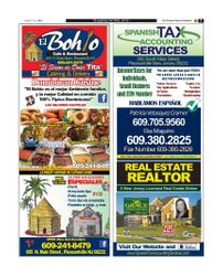 EL BOHIO / SPANISH TAX ACCOUNTING SERVICES