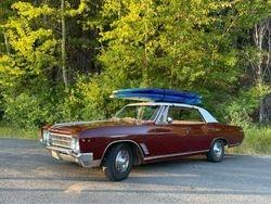 27. 66 Buick Buick Skylark